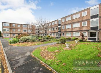 Thumbnail 2 bed property for sale in Albany Court, Off Moorside Road, Urmston