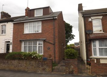 Thumbnail 3 bed semi-detached house for sale in Union Street, Dunstable