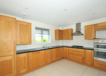 Thumbnail 2 bed flat to rent in Finchampstead, Wokingham