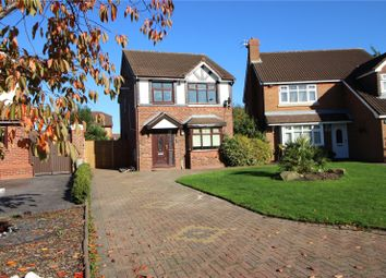 Thumbnail 3 bed detached house for sale in Marshgate Road, Liverpool, Merseyside