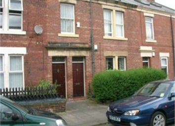 Thumbnail 2 bedroom flat to rent in Eighth Avenue, Heaton, Newcastle Upon Tyne, Tyne And Wear