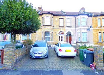 Thumbnail 5 bed terraced house for sale in Fairlop Road, Leytonstone