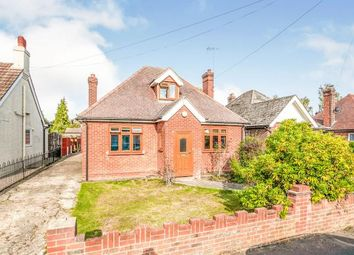 3 bed detached house for sale in Hilden Park Road, Hildenborough, Tonbridge, Kent TN11