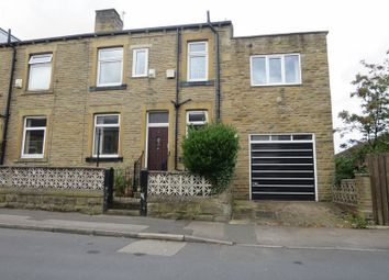 Thumbnail 2 bed end terrace house for sale in Springfield Road, Morley, Leeds