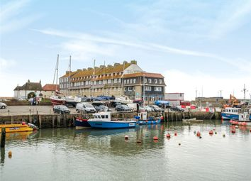 Thumbnail 1 bed flat for sale in Pier Terrace, West Bay, Bridport