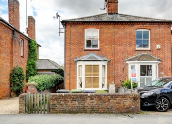 Thumbnail 3 bed semi-detached house to rent in Glade Road, Marlow