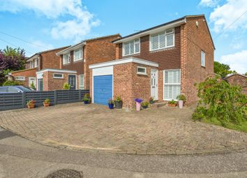 Thumbnail 3 bed detached house for sale in North Barn, Broxbourne