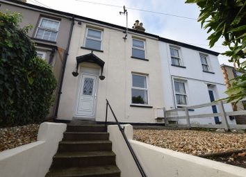 Thumbnail 2 bed terraced house for sale in Holborn Terrace, Launceston