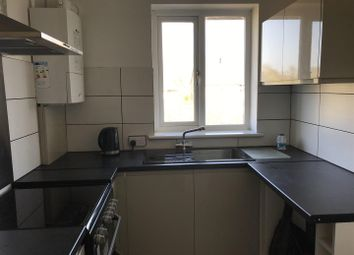 2 bed flat to rent in Peckover Road, Norwich NR4