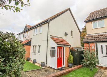2 bed end terrace house for sale in Standingford, Harlow CM19