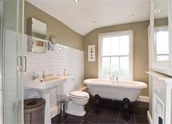 Thumbnail 2 bed end terrace house to rent in Montefiore Street, London, Battersea