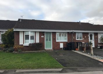 Thumbnail 2 bedroom terraced bungalow for sale in The Cullerns, Highworth, Swindon