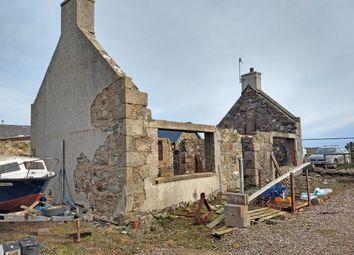 Thumbnail Farmhouse for sale in New Aberdour, Fraserburgh