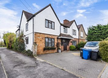 Thumbnail 5 bed semi-detached house for sale in Sunningdale, Berkshire