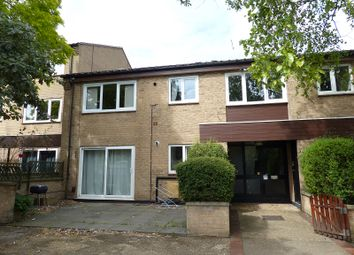 Thumbnail 2 bedroom flat to rent in Vintners Close, Peterborough, Cambridgeshire.