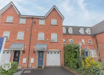 3 bed detached house for sale in New Bridge Gardens, Bury, Lancashire BL9