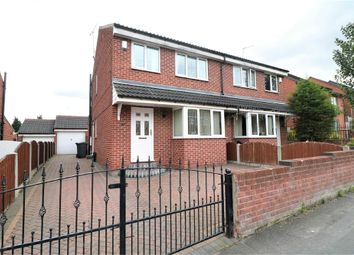 Thumbnail 3 bedroom semi-detached house for sale in Victoria Road East, Wath-Upon-Dearne, Rotherham, South Yorkshire