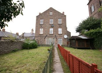 Thumbnail 4 bed maisonette for sale in 18C East High Street, Forfar