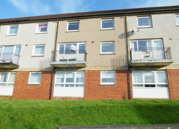 2 bed maisonette for sale in Fairholm Street, Larkhall ML9