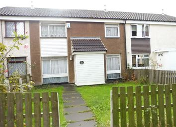 Thumbnail 3 bed terraced house for sale in Ayrshire Close, Hodge Hill, Birmingham