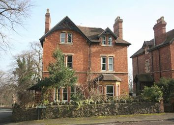 Thumbnail 4 bed semi-detached house for sale in The Lees, Thirlstane Road, Great Malvern