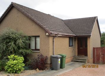 Thumbnail 3 bed bungalow to rent in Portpatrick Terrace, Monifieth, Dundee