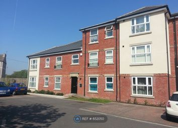 Thumbnail 2 bed flat to rent in Foundry Court, Knottingley