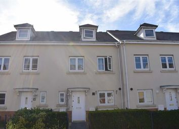 Thumbnail 3 bed terraced house for sale in Six Mills Avenue, Gorseinon, Swansea