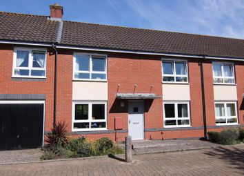 3 bed terraced house for sale in Norton Farm Road, Henbury, Bristol BS10