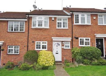 2 bed terraced house for sale in Jacklin Green, Woodford Green IG8