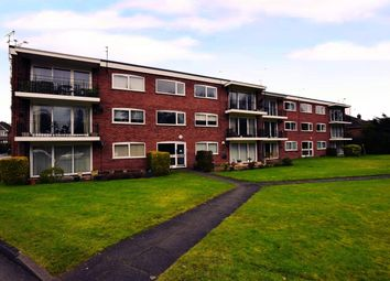 Thumbnail 2 bed flat for sale in Dorchester Road, Solihull