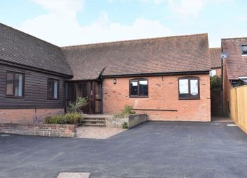 Thumbnail 2 bedroom semi-detached bungalow for sale in High Street, Harwell, Didcot