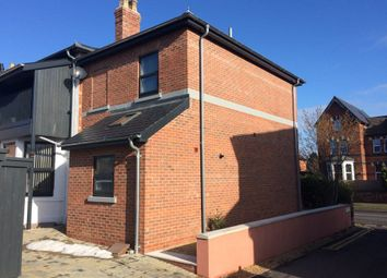 Thumbnail 2 bed property to rent in Whitecross Road, Hereford