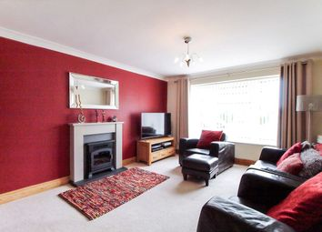 Thumbnail 3 bed terraced house for sale in Sawyers Crescent, Copmanthorpe, York