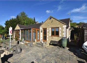 Thumbnail 2 bed semi-detached bungalow for sale in The Ley, Box, Corsham