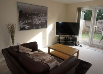 2 bed semi-detached house to rent in Edale Close, Warrington WA1