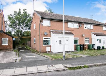 2 bed flat for sale in Norwich Drive, Upton, Wirral CH49