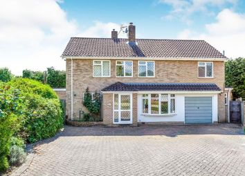 5 bed detached house for sale in Orde Close, Pound Hill, Crawley, West Sussex RH10