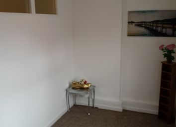 Thumbnail 2 bedroom flat to rent in Blackburn Road, Bolton