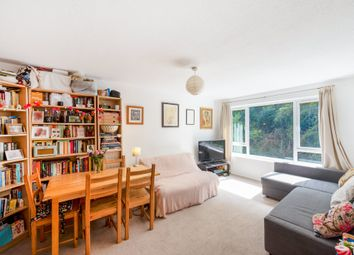Thumbnail 1 bed flat for sale in Duncombe Hill, London