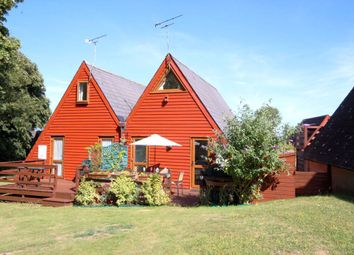 Thumbnail 3 bed bungalow to rent in Kingsdown Park, Upper Street, Kingsdown, Deal
