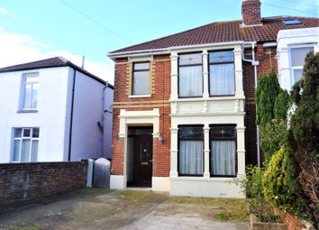 3 bed semi-detached house for sale in Melville Road, Gosport PO12