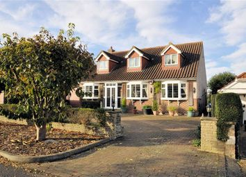 Thumbnail 5 bed detached house for sale in The Avenue, Wraysbury, Berkshire