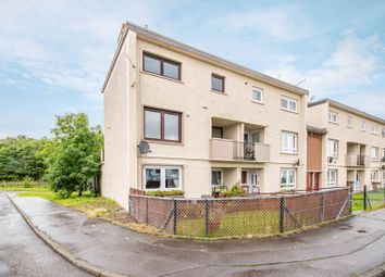 2 bed property for sale in Kinloss Court, High Valleyfield, Dunfermline KY12
