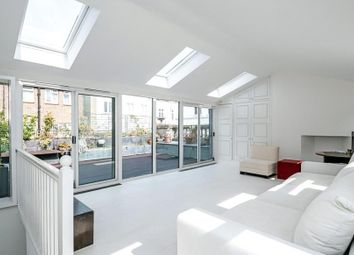 Thumbnail 3 bed semi-detached house to rent in Sussex Mews West, Lancaster Gate