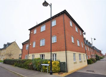 Thumbnail 2 bedroom flat for sale in The Pollards, Bourne