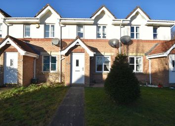 Thumbnail 2 bed terraced house for sale in Oldwood Place, Livingston