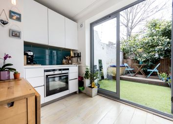 Thumbnail 1 bed flat for sale in Burgoyne Road, Brixton, London