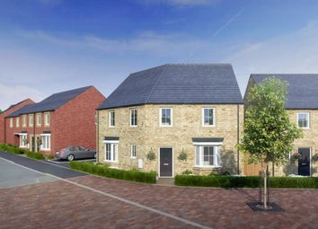 """Thumbnail 4 bedroom detached house for sale in """"Billington"""" at Mitton Road, Whalley, Clitheroe"""
