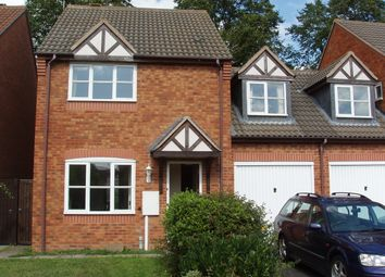 Thumbnail 3 bed semi-detached house to rent in Francis Gibbs Gardens, Leamington Spa